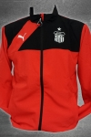 "Trainingsjacke ""Puma Leisure red"""