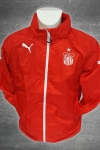 "Regenjacke Kids ""Puma Red"""